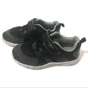 Oshkosh toddler shoes size 10